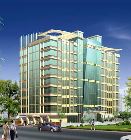 Crescent Business Park