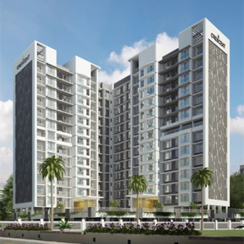 Crescent Solitaire (Andheri East)
